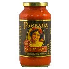 tomato gravy - 5