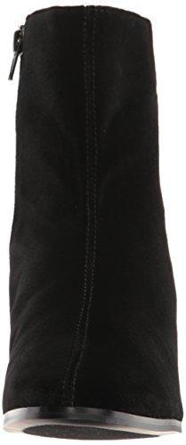 Laundry Frauen Chinese Florentine Stiefel Spitzenschuhe Velvet Black Fashion df8xn8Rw