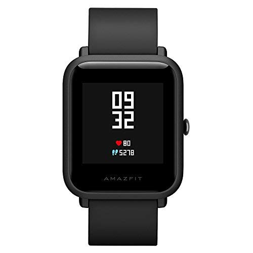 Xiaomi Huami Amazfit bip Bit Pace Lite Youth Verison Smart Watch Mi Fit IP68 Impermeabile Versione Inglese. product image