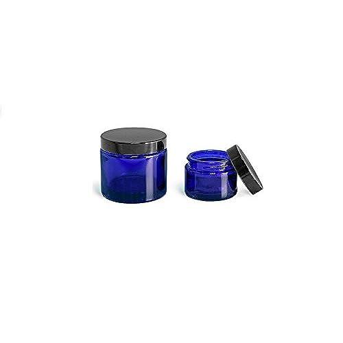 2 oz Glass Jars Amazoncom