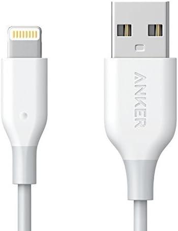 Anker Câble Lightning de première qualité, certifié Apple