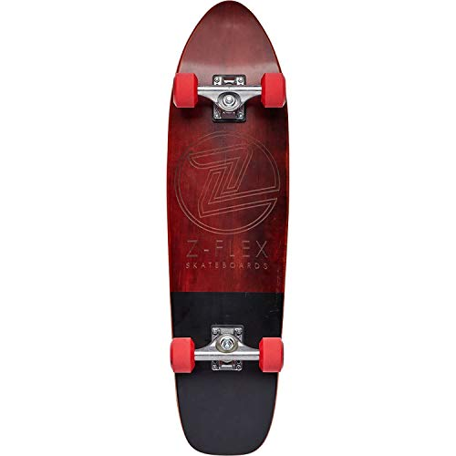 Used, Z-Flex Skateboards Cruiser 32 Chisel Cruiser Complete for sale  Delivered anywhere in USA