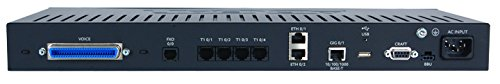 Adtran Total Access 908e Gen 3 - Router - Desktop, rack-mountable, wall-mountable - Black/Blue (4243908F1) by ADTRAN