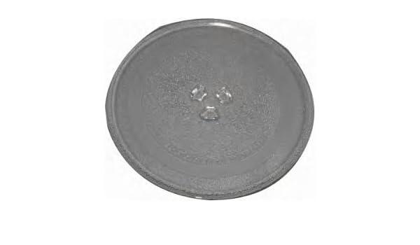 Microondas plato giratorio para Sanyo emg204: Amazon.es: Hogar