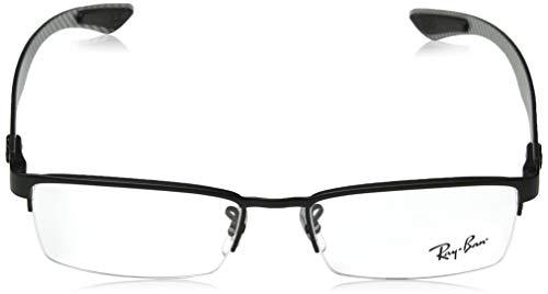 Black C56 Rx8951 Optical Noir ban Ray shiny nTtqwYcE