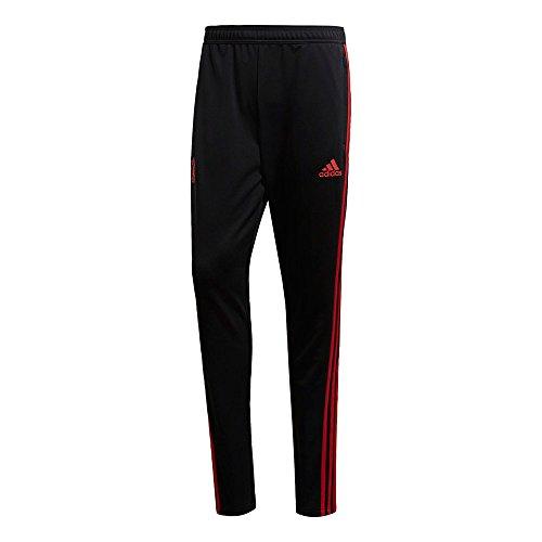 散逸ねばねば一口adidas(アディダス) メンズ サッカー マンチェスターユナイテッドFC FITKNIT トレーニング パンツ EUW71