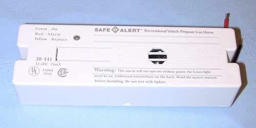 gas alarm propane - 5