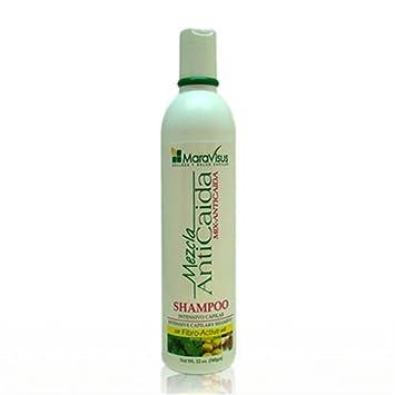 Boe Dr Cabello Boe Control Caida Hair Loss Stop Shampoo 13 Oz, 13 Ounces