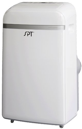 SPT WA-1420E Portable Air Conditioner, 14000 BTU ()