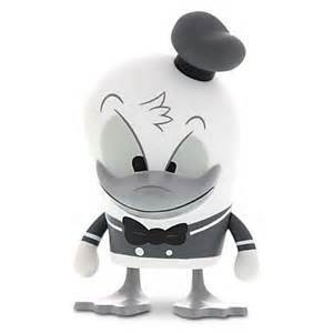 (Disney Vinylmation Donald Duck Popcorn Series Limited Edition)