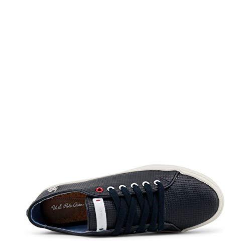 Polo Donna TRIXY4110S7 U Sneakers S Blue Assn pgq4w4xU