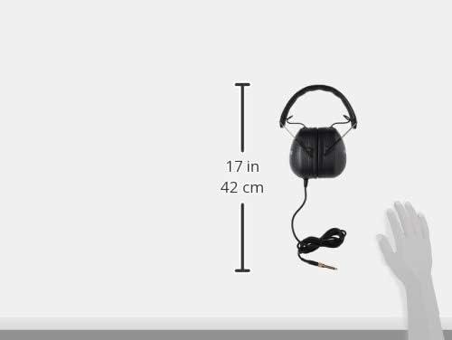 Vic Firth Stereo Isolation Headphones V2 (SIH2) 61zM6Ixx25LSL1219_