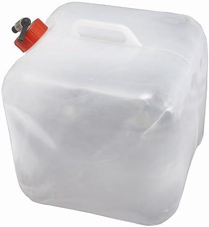 1x 2,5L Kanister Wasserkanister lebensmittelecht