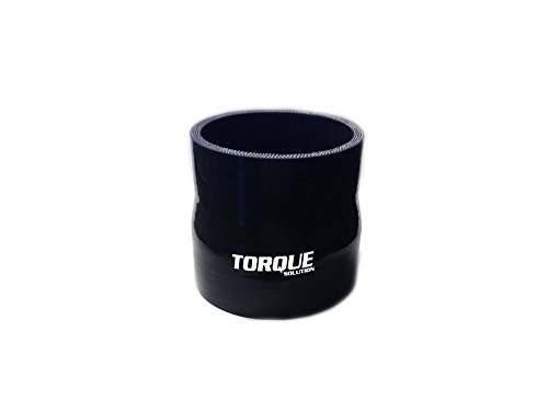 (Torque Solution Transition Silicone Hose Coupler Fits 2.75