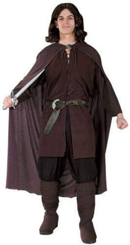 Rubies - Disfraz de Aragorn de El señor de los anillos para adulto ...