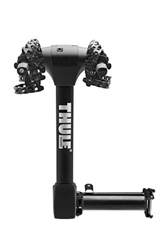 Thule 9031XT Vertex Swing Away 4 Hitch Mount Bike Carrier ()
