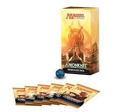 Magic The Gathering: Amonkhet Pre-Release Kit