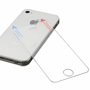 Premium Explosion-proof Tempered Glass Screen Protector Film 0.33mm For iPhone 4 4S