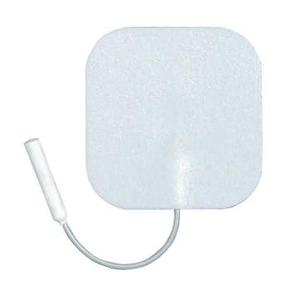 ScripHessco Scrip Reusable Electrodes 2' X 2', 4/Pkg ScripCo