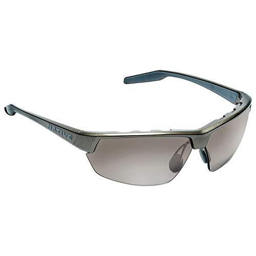 Native Eyewear Hardtop Ultra Polarized Sunglasses, Gunmetal ()