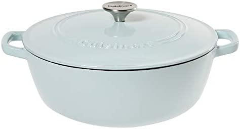 Save up to 46% on Cuisinart Cast Iron Cookware