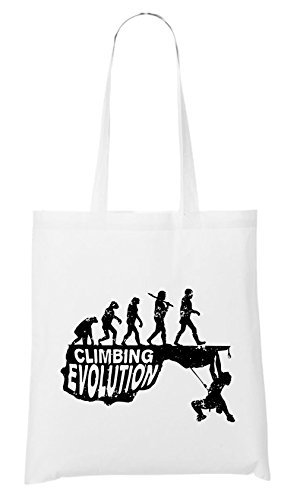 Evolution Climbing Bag White Certified Freak