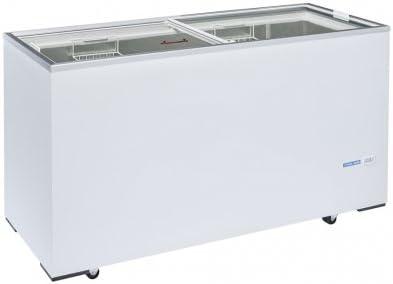Nevera Congelador a pozzetto con ventanas correderas cfg500 ...