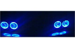 Euro Xenon Headlights - 1