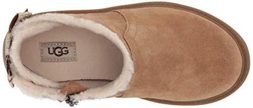 UGG Unisex-Child Lynde Fashion Boot