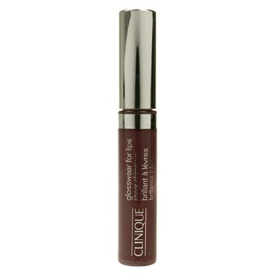Clinique Shimmer Lipstick (Clinique Glosswear for Lips Sheer Shimmers- 06 Mystic)