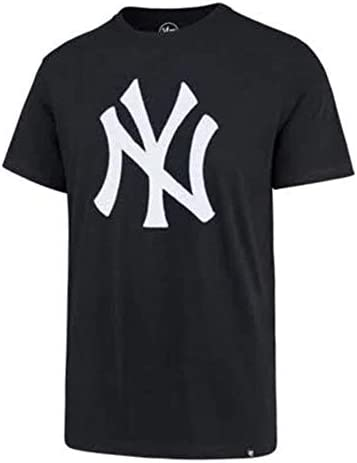 '47 New York Yankees Men's Imprint Club Tee T-Shirt