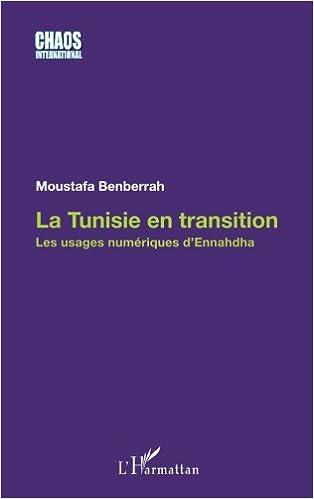 Télécharger en ligne La Tunisie en transition pdf