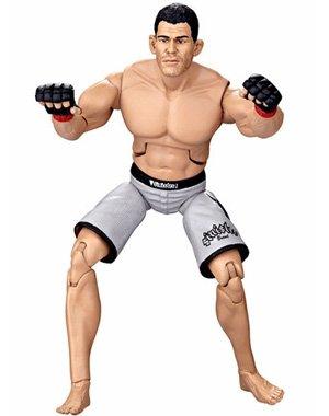 UFC Ultimate Fighting Jakks Pacific Series 1 UFC Collection Deluxe Action Figure Antonio Nogueira UFC (Ufc Action Figure Series)