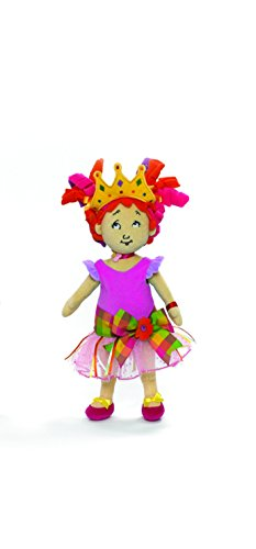 Madame Alexander Fancy Nancy Washable Doll