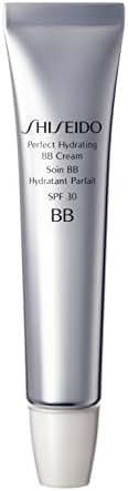 Shiseido Perfect Hydrating BB Cream SPF 30 for Women, Medium Naturel, 1.1 Ounce