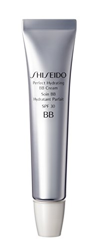 Shiseido Perfect Hydrating BB Cream SPF 30 for Women, Medium Naturel, 1.1 Ounce