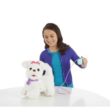 Amazon Com Furreal Friends Get Up Amp Gogo My Walkin Pup