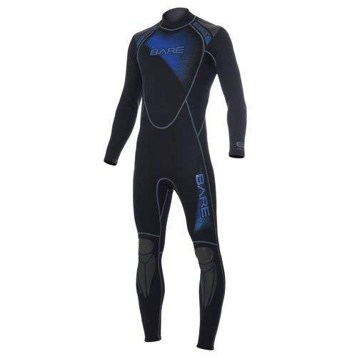 Bare 1mm Sport Full Men's Jumpsuit