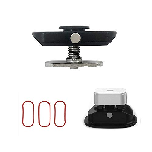 M_Cherish Concentrate Insert +Vented Oven Lid Cover Replacement for Pax 2 Pax 3