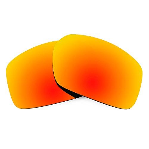 rechange Optic Reu Rouge — options Verres pour Plusieurs Polarisés Mirrorshield Touring de Spy gSxz5wIpq