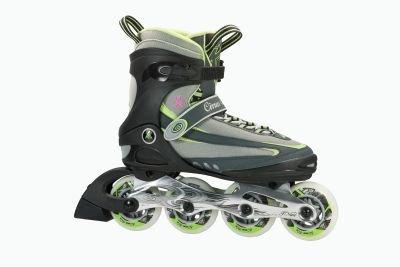 Inliner Cirrus Skate 3010037 K2 W Inline Alu 5 Gr41 rCWxdBeQo