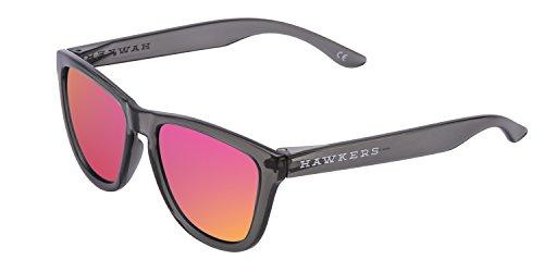 Hawkers 007 – Gafas de sol, color negro