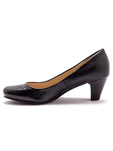 Zapatos De Mujer Vestir Negro Balsamik RxOqdpwO6
