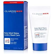 Clarins Men Active Hand Care 75ml