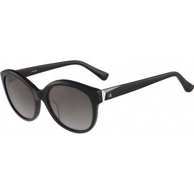 Calvin Klein Platinum CK4261S-001 Black CK4261S Sunglasses