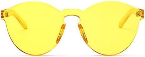 Armear Oversized Rimless Tinted Sunglasses product image