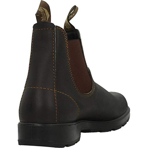 Blundstone 500 Brown Beatles Uomo Stout OxBBzwHq0