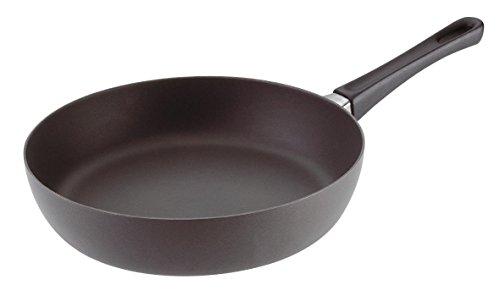 """Scanpan Ceramic Titanium Classic 9 1/2"""" Saute Pan"""