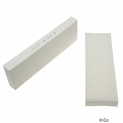 Denso 453-6056 Cabin Air Filter