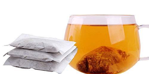 OUZ123 Wax Gourd Lotus Leaves Balsam Pear Tea 40 Small Bags Dong Gua Shuang Ye Cha -